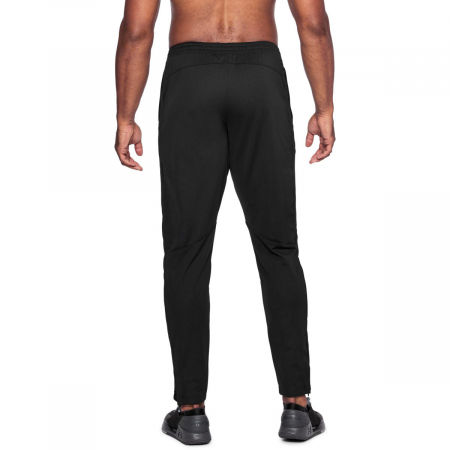 Men's sweatpants - Under Armour SPORTSTYLE PIQUE TRACK PANT - 4