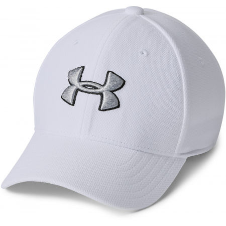 Boys' hat - Under Armour BOY'S BLITZING 3.0 CAP - 1