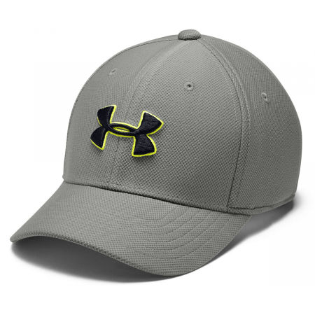 Under Armour BOY'S BLITZING 3.0 CAP - Шапка за момчета