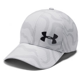 Under Armour MEN'S PRINTED AIRVENT CORE CAP - Pánska čiapka