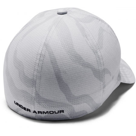 Men's hat - Under Armour MEN'S PRINTED AIRVENT CORE CAP - 2