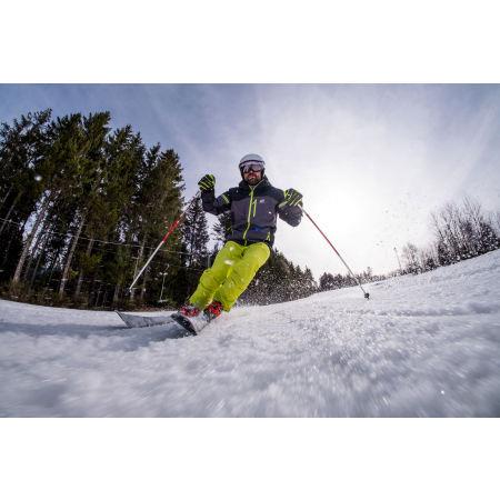 Pánské lyžařské kalhoty - Hannah LARRY - 6