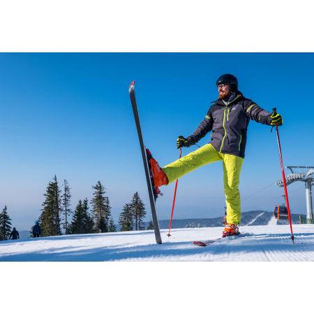 Pánské lyžařské kalhoty - Hannah LARRY - 7
