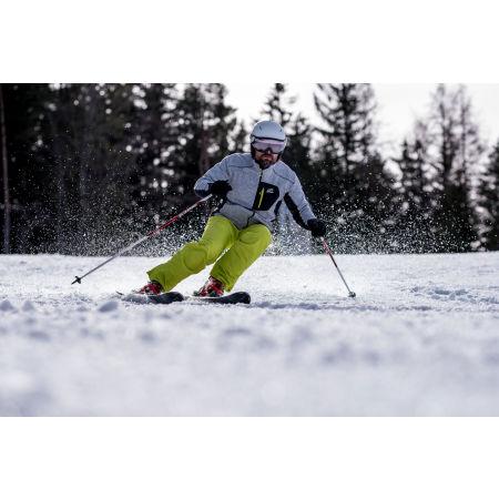 Pánské lyžařské kalhoty - Hannah LARRY - 8