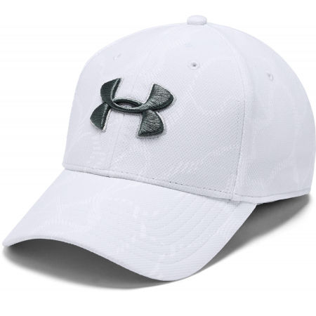 Under Armour MEN'S PRINTED BLITZING 3.0 - Pánská čepice