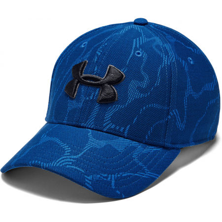 Pánska čiapka - Under Armour MEN'S PRINTED BLITZING 3.0 - 1