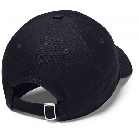 Kšiltovka - Under Armour WASHED COTTON CAP - 2