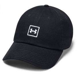 Under Armour WASHED COTTON CAP - Cap