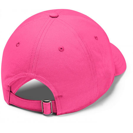 Šiltovka - Under Armour WASHED COTTON CAP - 2