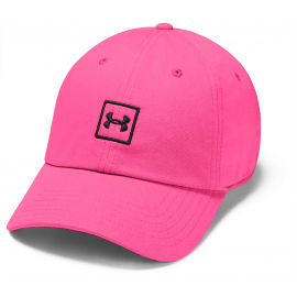Under Armour WASHED COTTON CAP - Kšiltovka