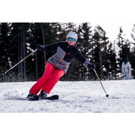 Women's skiing jacket - Hannah MONIQUE - 10