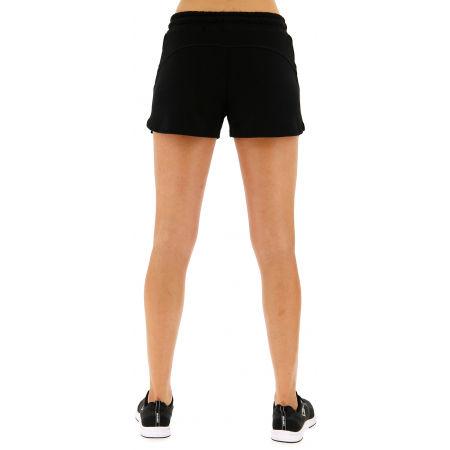 Pantaloni scurți damă - Lotto DINAMICO W II SHORT FT - 5