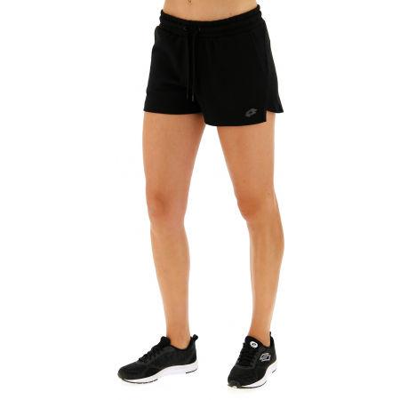 Дамски къси панталони - Lotto DINAMICO W II SHORT FT - 4