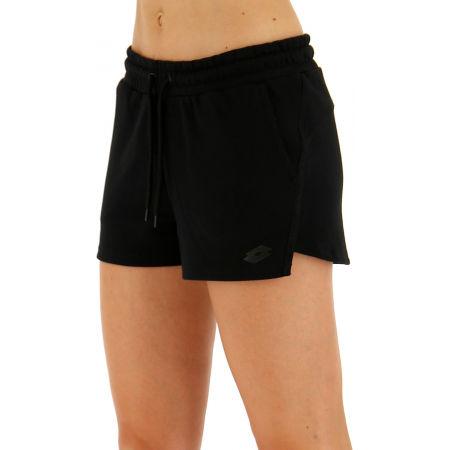 Дамски къси панталони - Lotto DINAMICO W II SHORT FT - 6