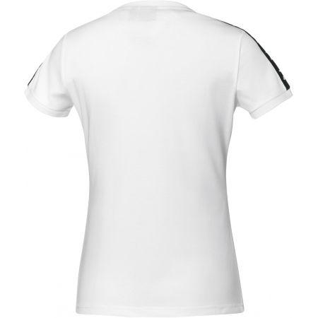 Koszulka damska - Lotto ATHLETICA CLASSIC W TEE JS - 2