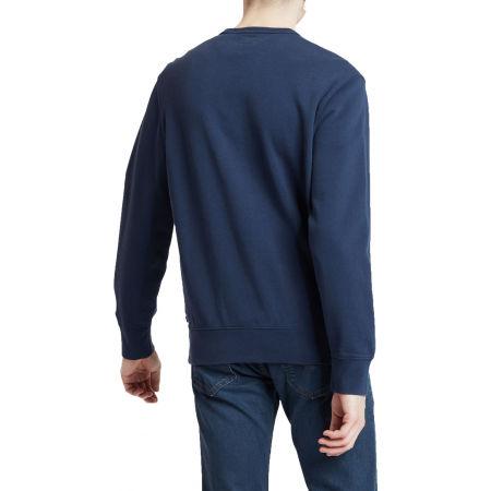 Men's sweatshirt - Levi's GRAPHIC CREW B - 2