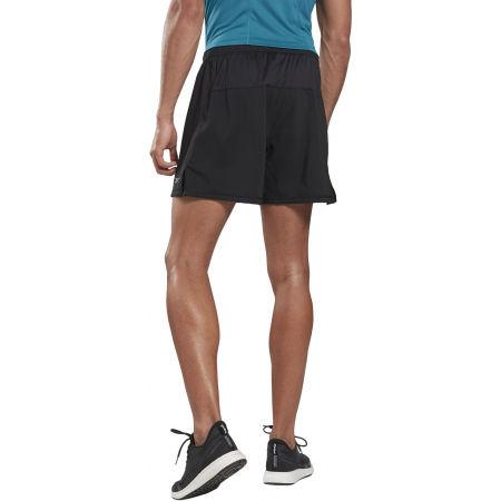 Pánské běžecké šortky - Reebok RE  2-1  SHORT - 5