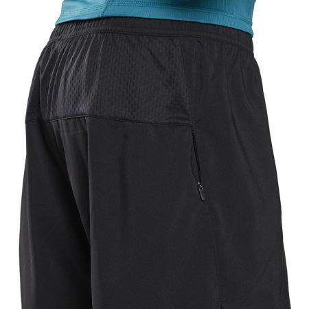 Pánské běžecké šortky - Reebok RE  2-1  SHORT - 7