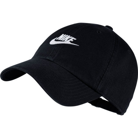 Nike NSW H86 CAP FUTURA WASHED - Unisexová kšiltovka