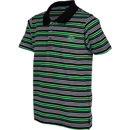 Detské polo tričko - Umbro PERRY - 2