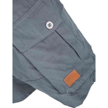 Pánské šortky - Umbro PETE - 4