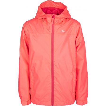 Lewro CHICO - Girls' nylon jacket