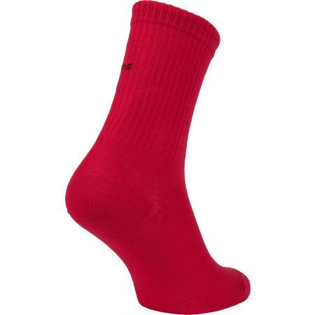 Dámske ponožky - Calvin Klein JEANS LOGO - 2