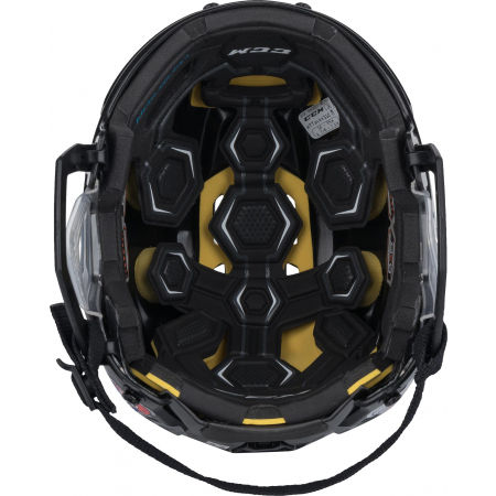 Hokejová helma - CCM TACKS 310 SR - 2