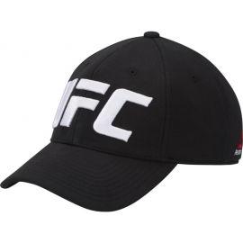 Reebok UFC BASEBALL CAP - Kšiltovka
