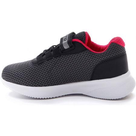 Detská obuv na voľný čas - Lotto TERALIGHT CL SL - 3