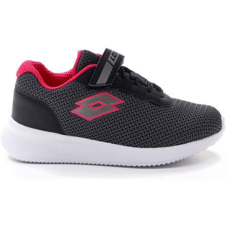 Detská obuv na voľný čas - Lotto TERALIGHT CL SL - 2