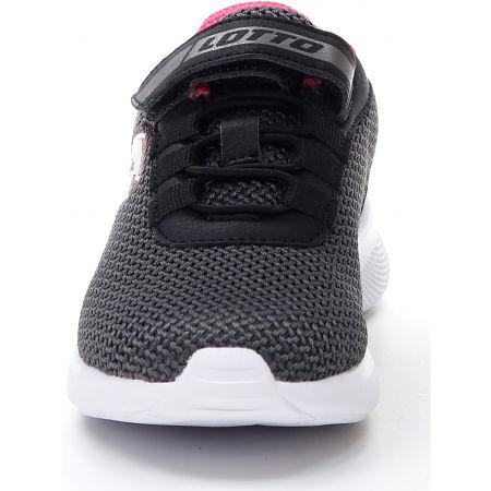 Detská obuv na voľný čas - Lotto TERALIGHT CL SL - 6