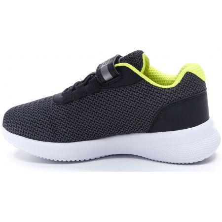 Dětské volnočasové boty - Lotto TERALIGHT CL SL - 3