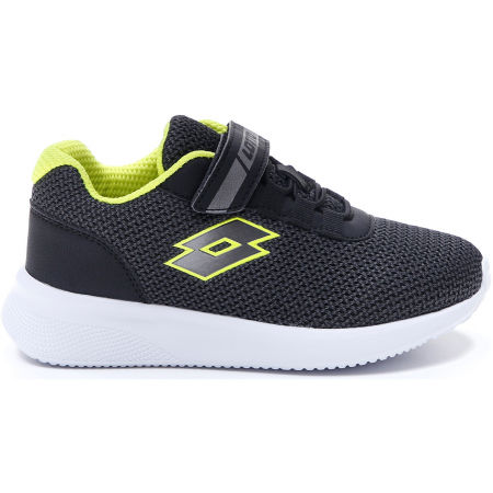 Buty rekreacyjne dziecięce - Lotto TERALIGHT CL SL - 2