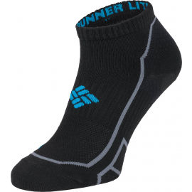 Columbia TRAIL RUNNING - Športové ponožky