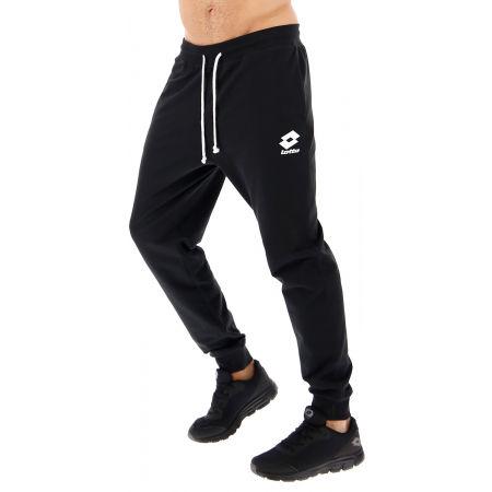 Spodnie męskie - Lotto SMART PANT FT - 4