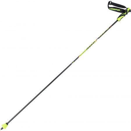 Щеки за ски спускане - Gabel GS CARBON R - 2