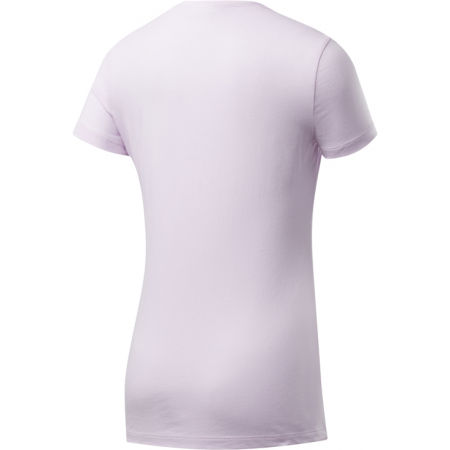 Dámske tričko - Reebok TE GRAPHIC TEE DELTA - 2