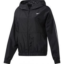 Reebok TE LINEAR LOGO JACKET - Training jacket