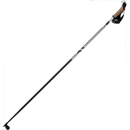 Nordic ski poles - Arcore UCP GAMA - 2