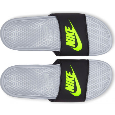 Men's slippers - Nike BENASSI JDI - 3
