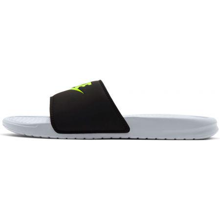 Men's slippers - Nike BENASSI JDI - 2