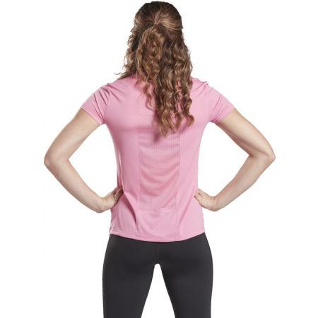 Dámske tričko - Reebok RE GRAPHIC TEE - 3