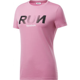 Reebok RE GRAPHIC TEE - Women's T-shirt
