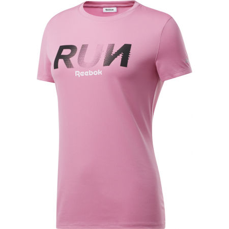 Reebok RE GRAPHIC TEE