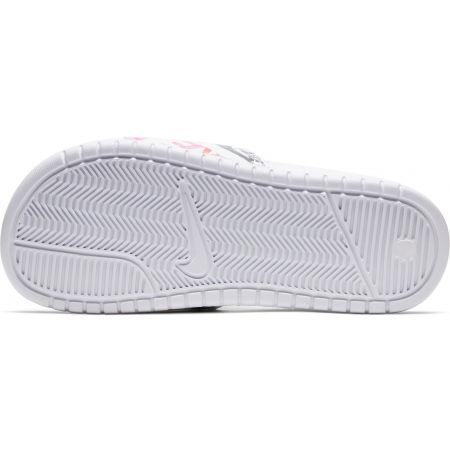Women's slippers - Nike BENASSI JUST DO IT - 5