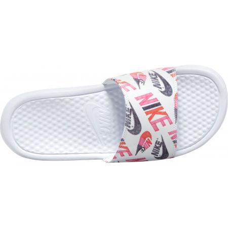 Women's slippers - Nike BENASSI JUST DO IT - 3