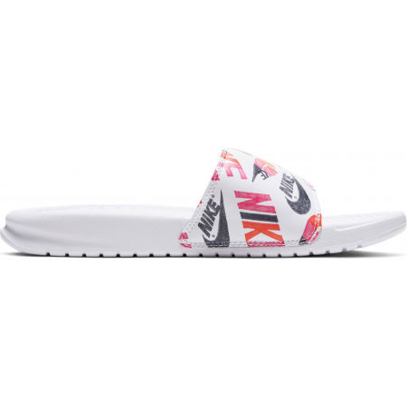 Nike BENASSI JUST DO IT - Klapki damskie