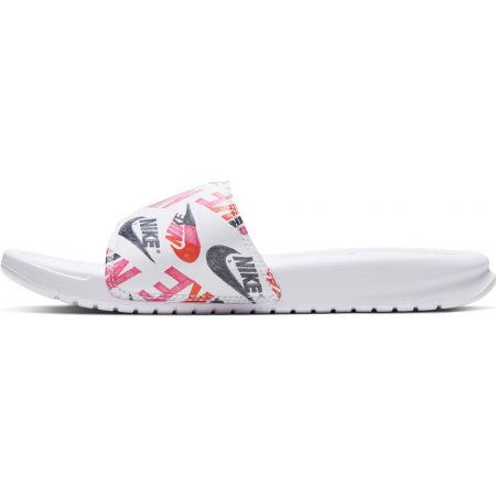 Women's slippers - Nike BENASSI JUST DO IT - 2