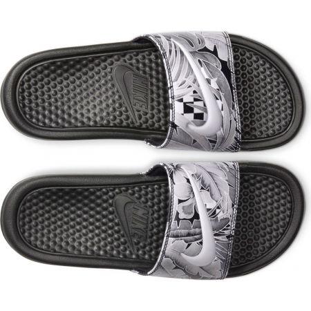 Dámské pantofle - Nike BENASSI JUST DO IT - 3